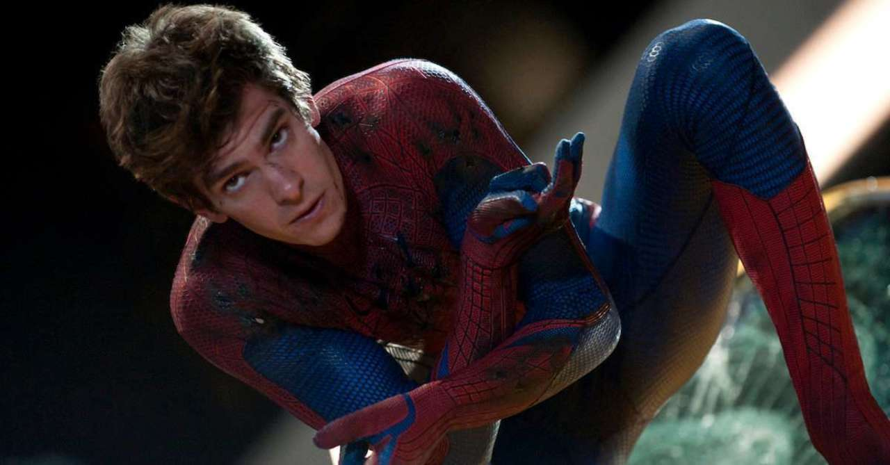 Andrew Garfield Walks Back Denying Spider-Man: No Way Home Rumors