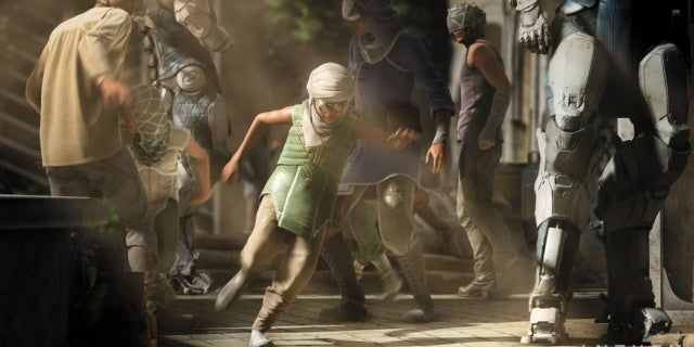 BioWare Reveals More on 'Anthem's' Character Customization and Voice Options