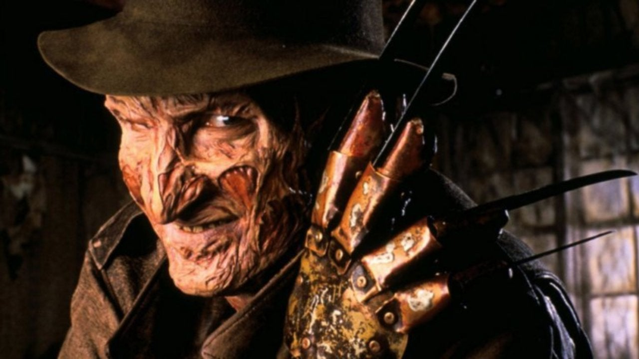 Wes Craven's Estate Earn Rights to A Nightmare on Elm Street