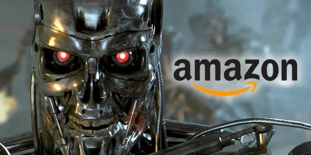 Amazon Robot That Sends 24 Workers to Hospital Has Us Terrified That Skynet Is Real