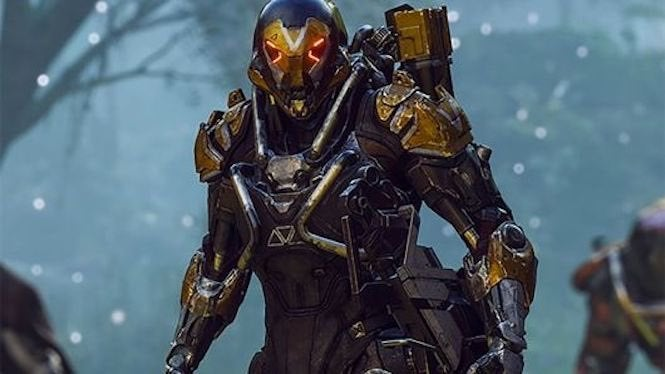 "Anthem ""title ="" Anthem ""height ="" 374 ""width ="" 665 ""class ="" 40 "" data-item = ""1151967"" /> </figure> <p> That's why we're just a few weeks away from the arrival of a debut demo for <i> Anthem </i>the huge new adventure that'll be dropping this February. And while the developer doesn't have anything just what we can expect from it, Michael Gamble has provided some hints. You may want to start scheduling your free time around now, because you won't be bored. </p> <p> Some fans asked Gamble for details, and here's what we can expect, based on what he has done on Twitter thus far: </p> <p> First up, you will be able to level up the game, though the maximum level is likely to be around 1<div class="