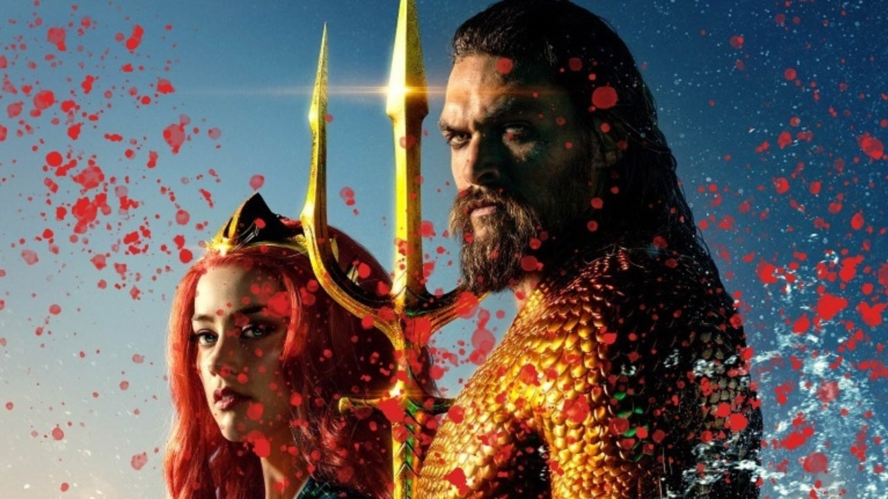 Jason Momoa Says Aquaman Sequel Is Mapped Out