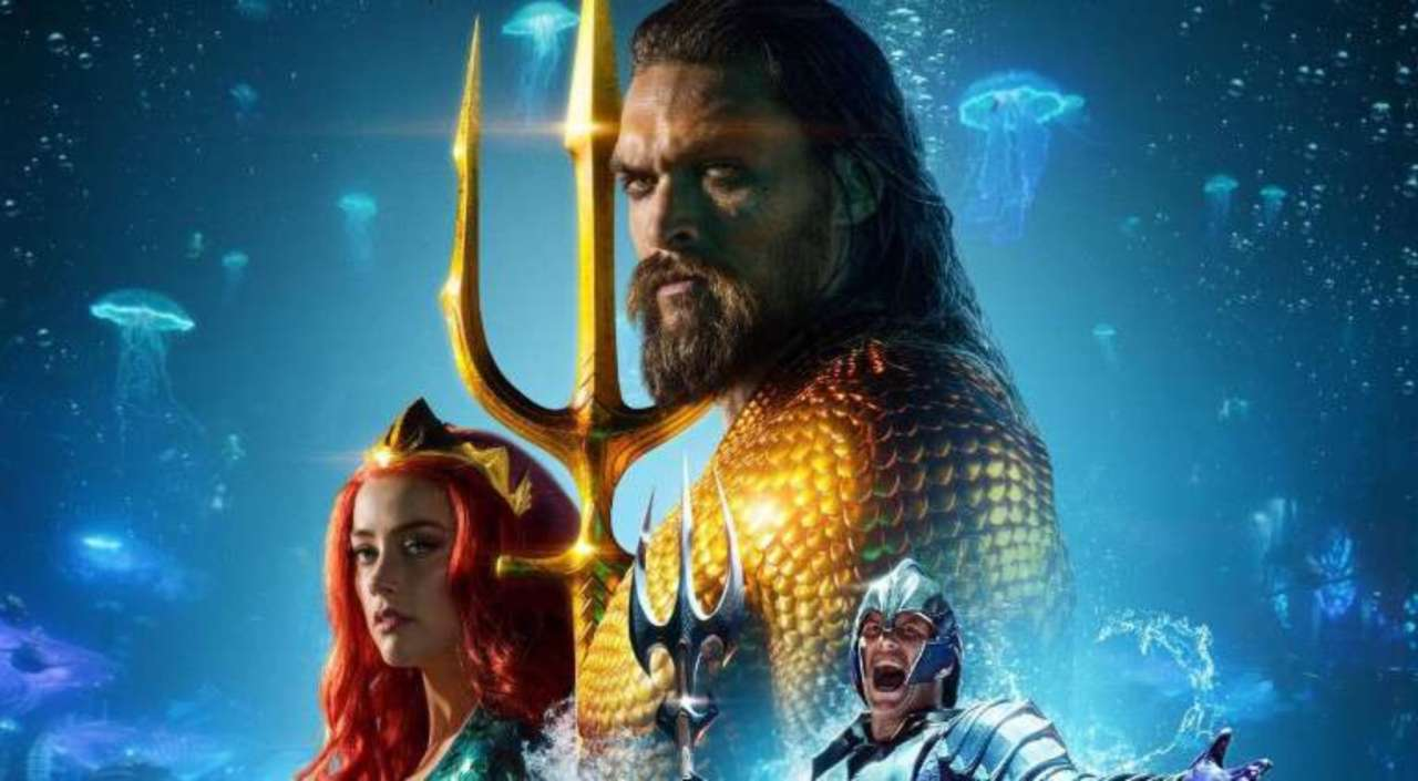 Aquaman Star Jason Momoa Picks Two Dc Comics Characters For The Sequel
