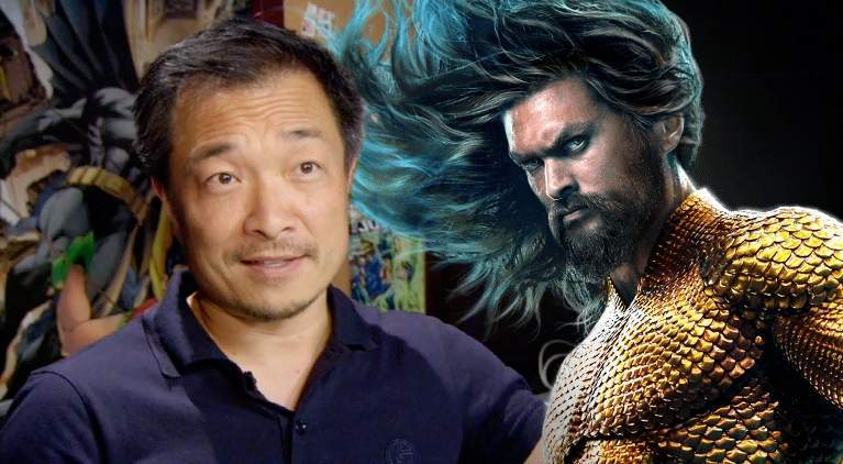 aquaman-director-james-wan-jim-lee-praise