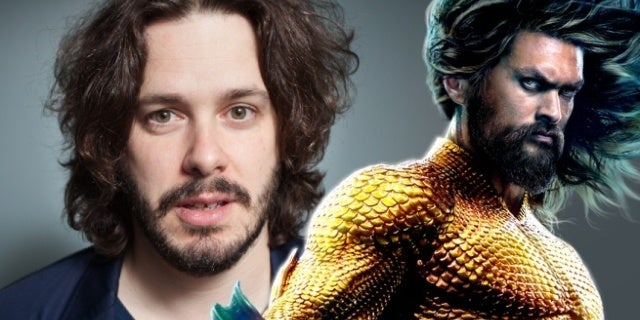 aquaman easter egg edgar wright
