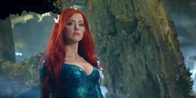 'Aquaman' Behind-the-Scenes Featurette Released