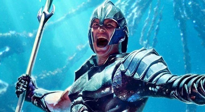 aquaman movie orm costume