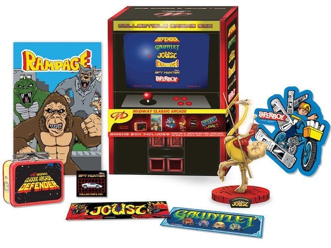 Arcade 4