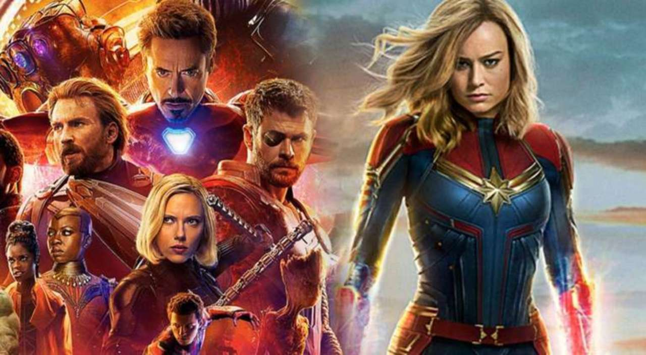 Image result for avengers 4