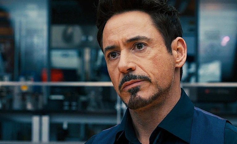 avengers age of ultron tony