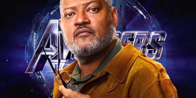 'Avengers: Endgame' Theory Predicts Bill Foster Is the Secret Hero of the Movie