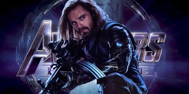 Avengers Endgame Bucky comicbookcom