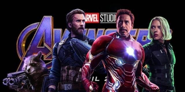 Avengers Endgame comicbookcom