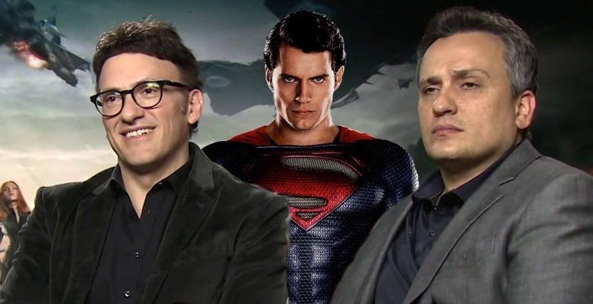 avengers-endgame-directors-joe-anthony-russo-superman-movie