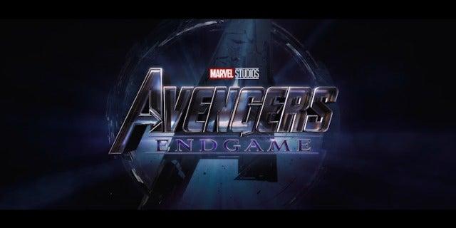 Avengers: Endgame OFFICIAL TRAILER screen capture