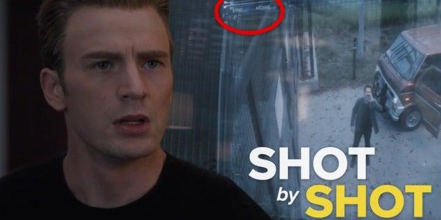 Avengers: Endgame - Shot by Shot screen capture