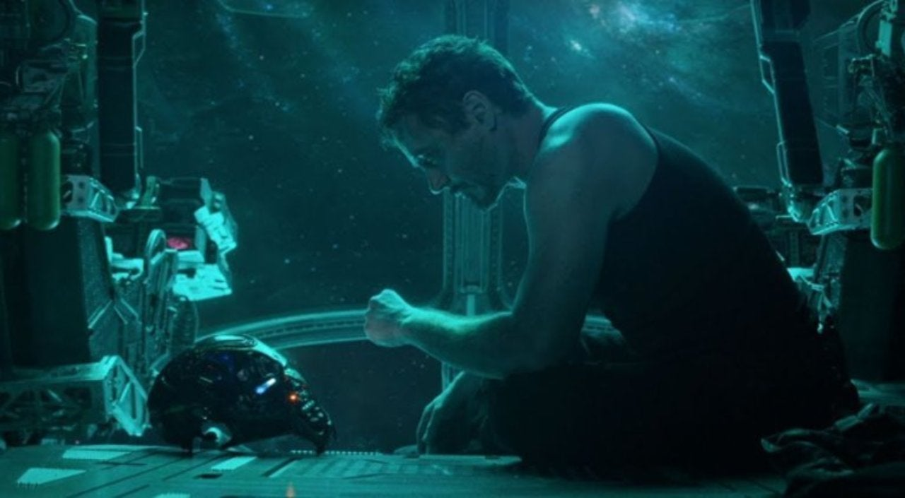 Marvel Studios To Announce Movie Plans After 'Avengers: Endgame'