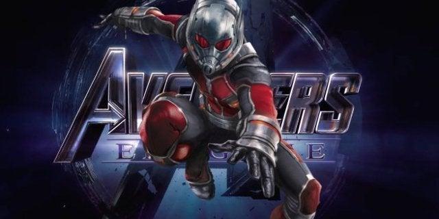 Avengers Engame Ant-Man Quantuam Realm Infinity Gauntlet Powersjpg