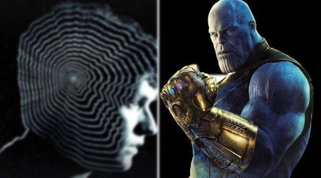Avengers Infinity War Black Mirror Bandersnatch Mashup Video