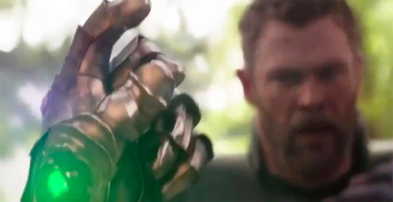 'Avengers: Endgame' Theory Says Snap Won't Be Undone