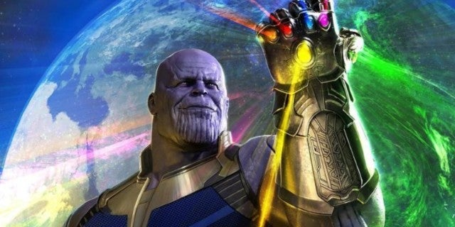 'Avengers: Infinity War' Fan Theory Argues Thanos Didn't Really Want to Save the Universe