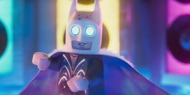 The Lego Movie 2 Final Trailer Reveals New Look For Batman