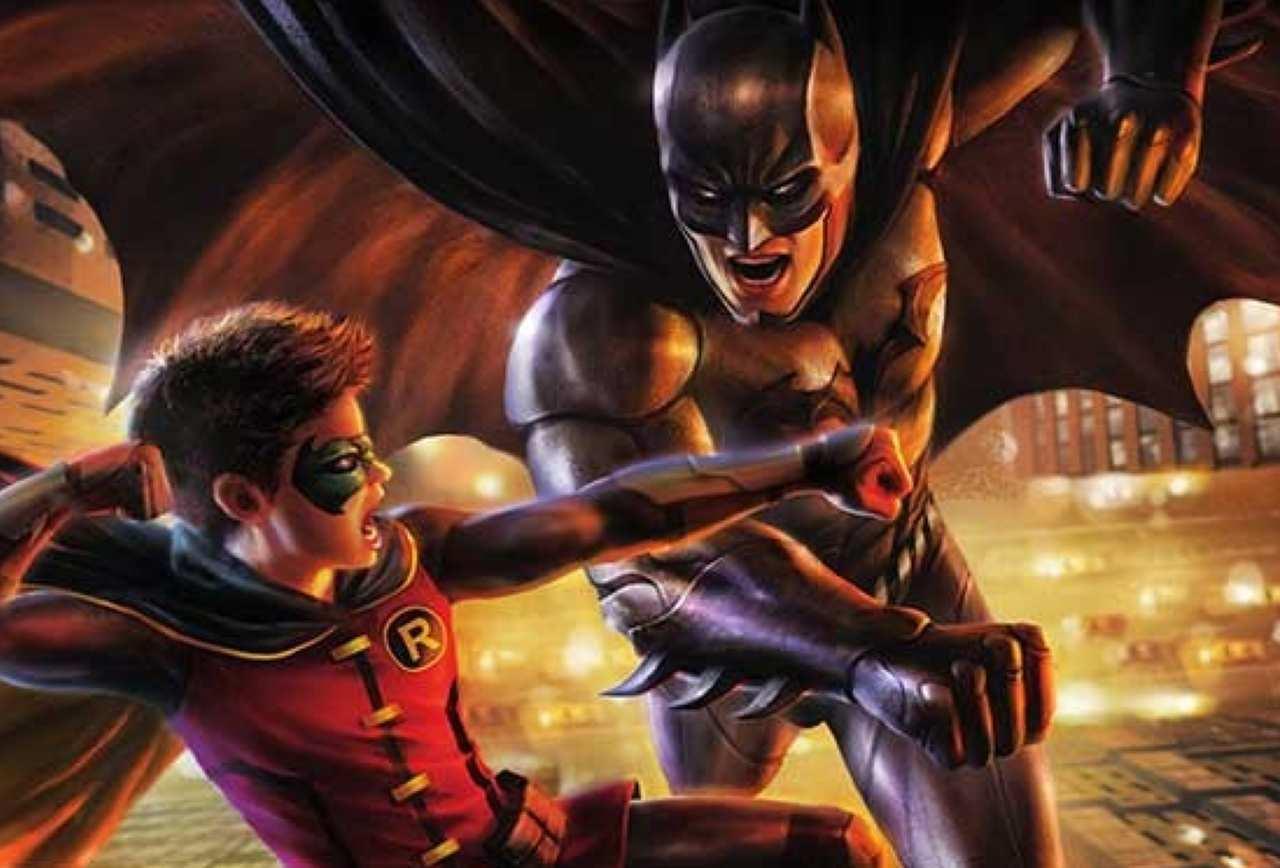 batman-vs-robin-movie-plagiarism-warner-bros-micah-brooks