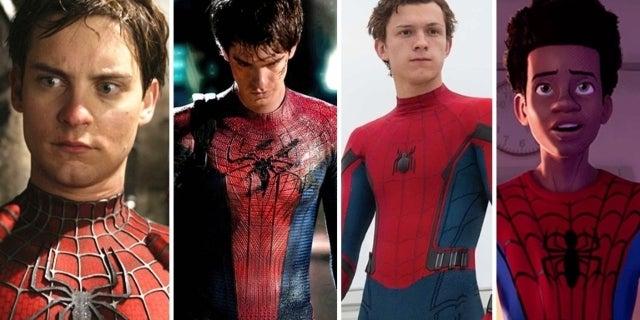 best-spider-man