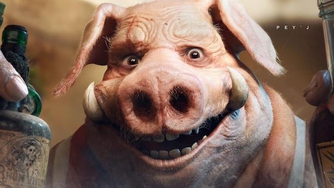 beyond good and evil 2 piggy