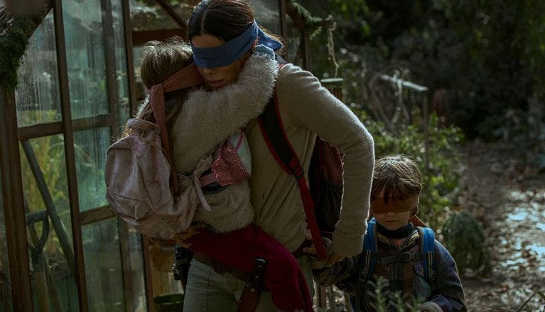 bird box netflix ending explained