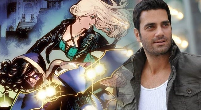 birds of prey movie cast michael masini