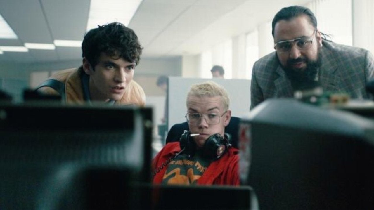 Black Mirror: Bandersnatch' Unavailable on Apple TV or