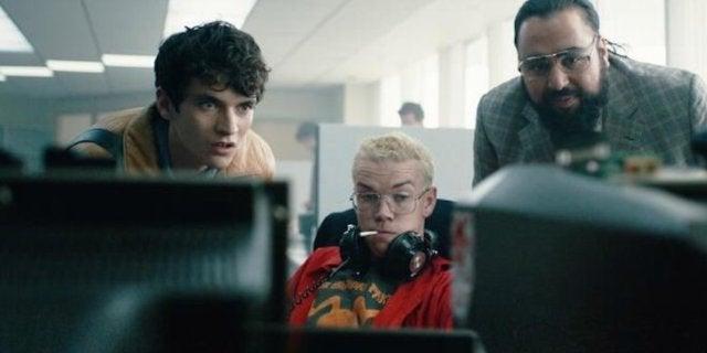 Black Mirror: Bandersnatch' Unavailable on Apple TV or
