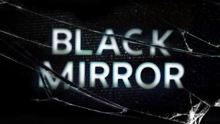 black mirror netflix