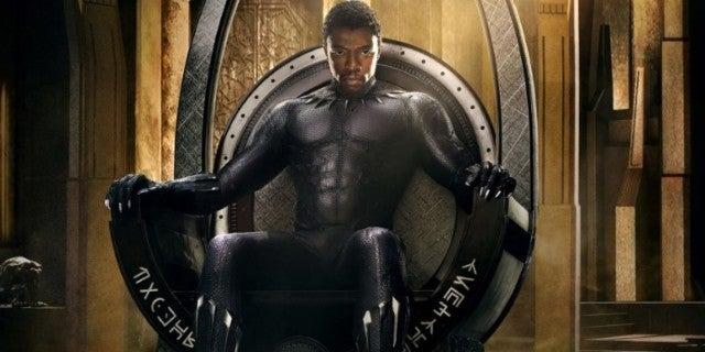 Ryan Coogler Says 'Black Panther' Is Definitely A Political Film