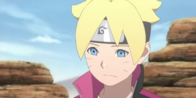 Boruto Episod 85 Mitsuki Arc Length Backlash