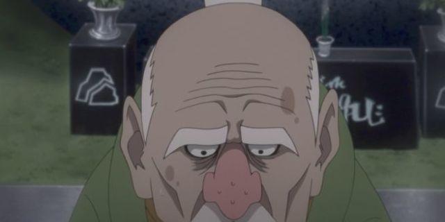 Boruto Onoki Kozuchi Death Scene