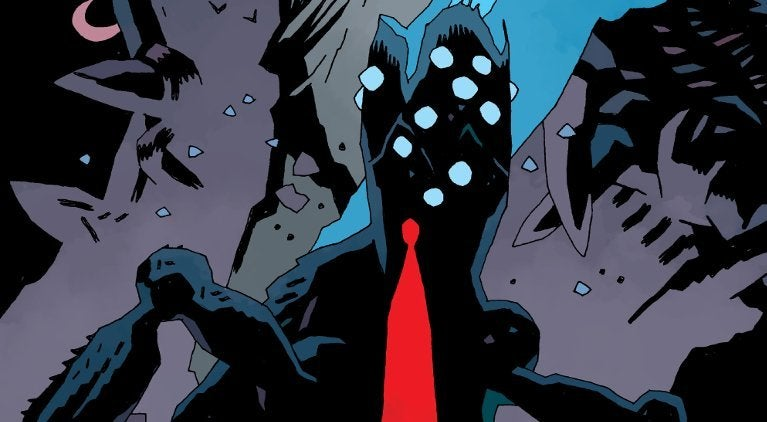 BPRD The Devil You Know 12