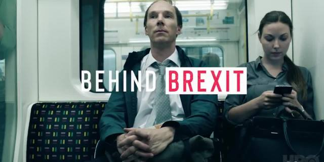 Brexit - Trailer - HBO screen capture