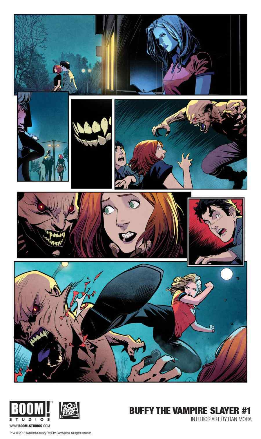 Buffy the Vampire Slayer 1 Boom 03