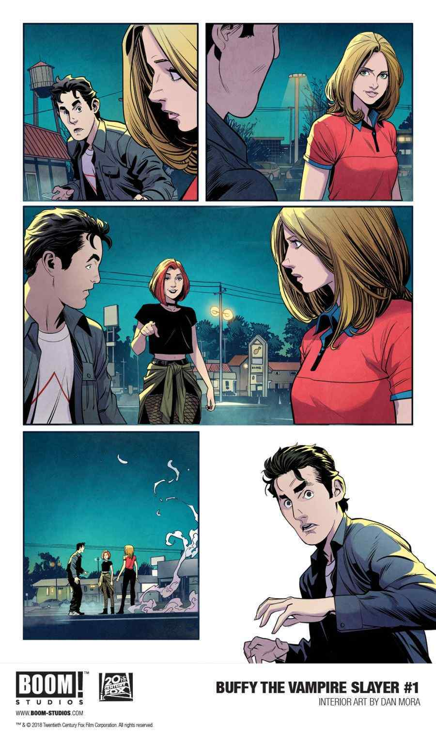 Buffy the Vampire Slayer 1 Boom 05