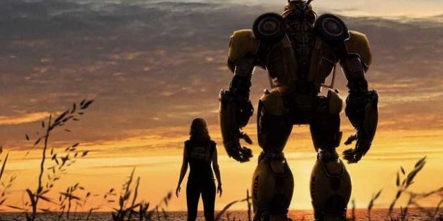 bumblebee movie ending explained