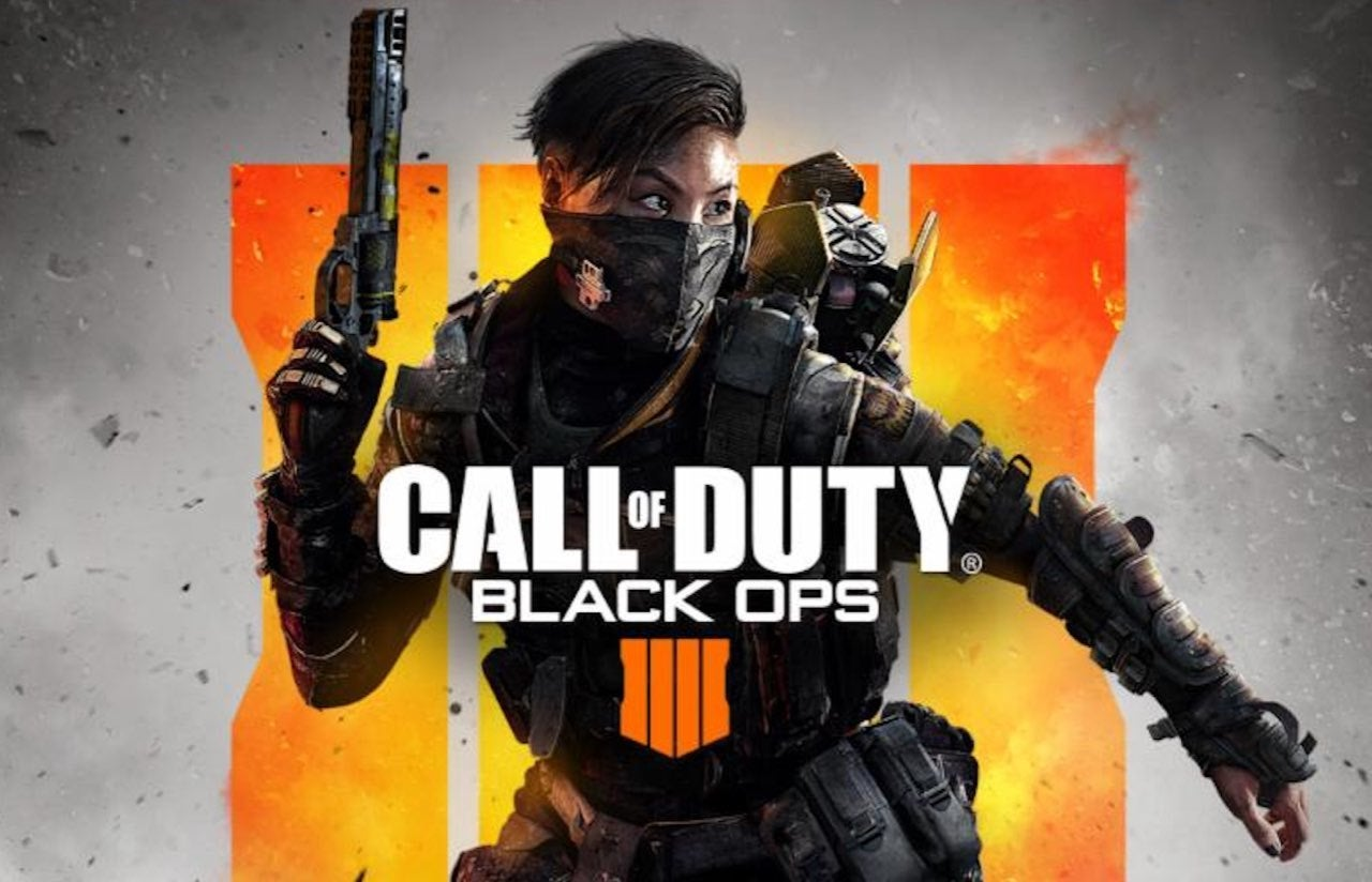 Call Of Duty Black Ops 4 Multiplayer Only Release Available Now For Pc