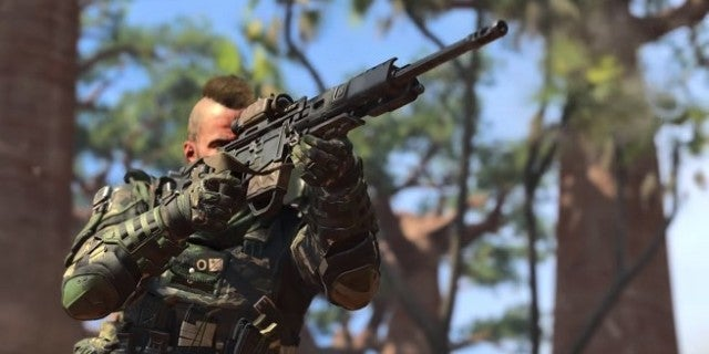 'Call of Duty: Black Ops 4' Adds 2 New Multiplayer Maps