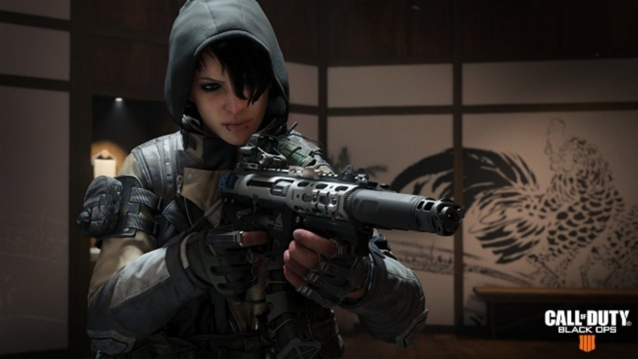 'Call of Duty: Black Ops 4' Is Adding Two Specialist Weapons to Blackout