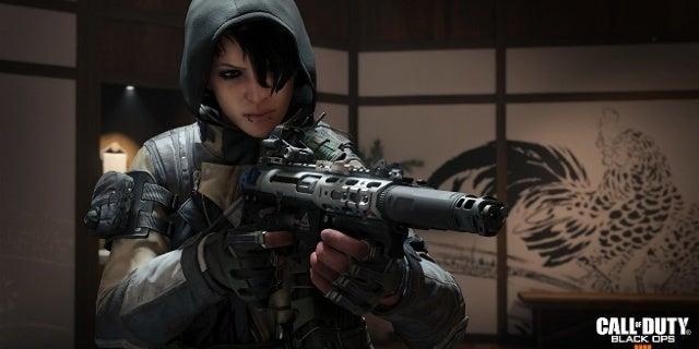 Call of Duty Black Ops 4 Zero