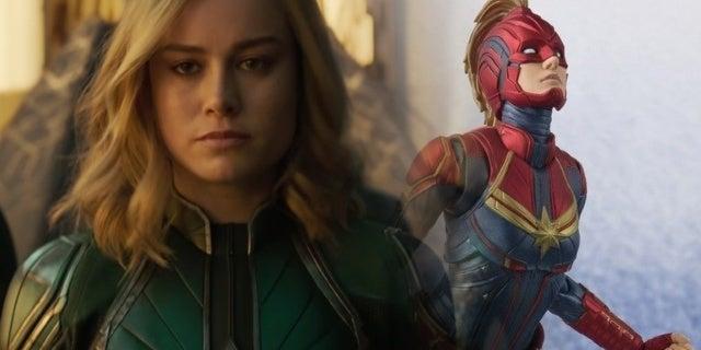 Captain-Marvel-SH-Figuarts-Figure-Classic-Movie-Costume