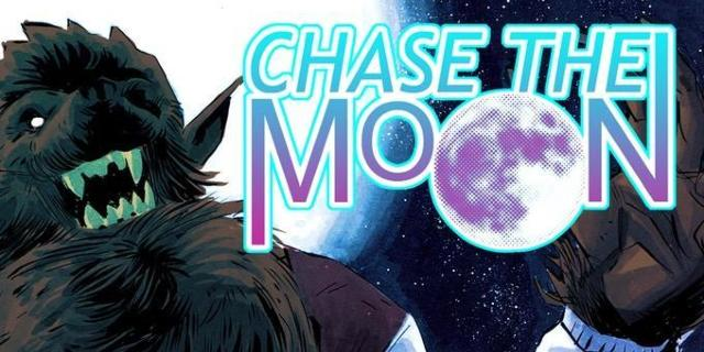 Bob Frantz, Kevin Cuffe, and Drew Moss Talk 'Chase The Moon'