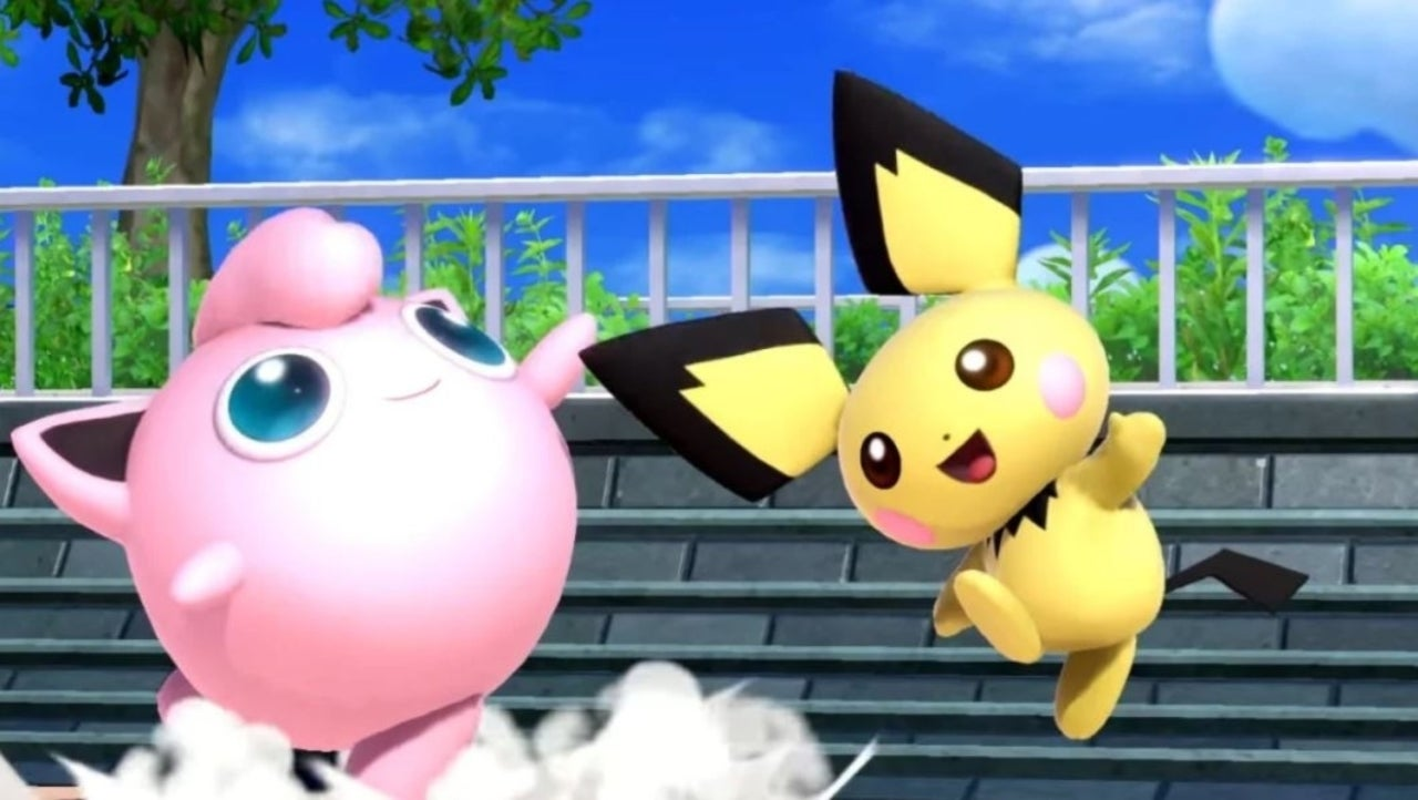 Super Smash Bros  Ultimate': How to Play With Friends