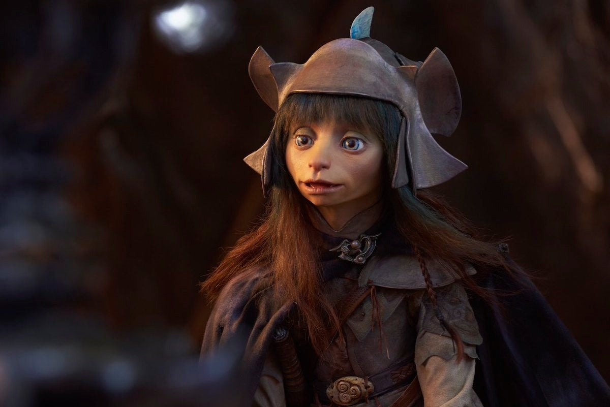 Netflix Reveals First Look at 'The Dark Crystal' TV Series